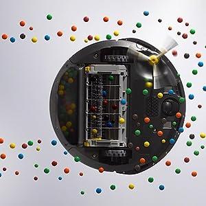 R600 Series_Photo_Insitu_Underside_Clean_Trail_Candy