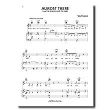 Contemporary Disney Piano Vocal Guitar Songbook