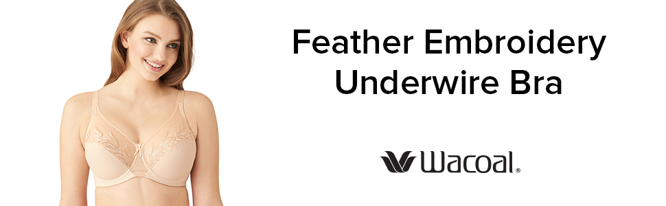 Full figure Underwire bra