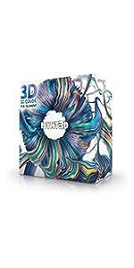 3d pen pla filament