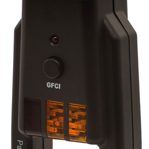 gfci receptable outlet power tester