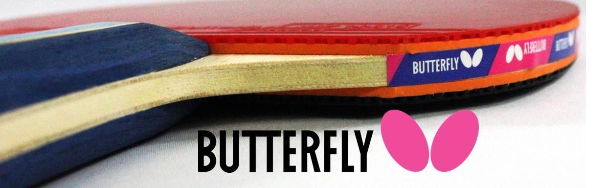 Amazon Com Butterfly 501 Shakehand Table Tennis Racket