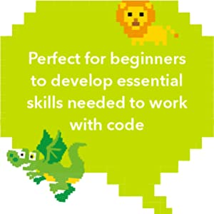 coding book for kids