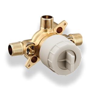 Mcore valve system
