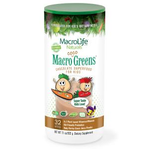 What Are The Benefits Of Using Macro Coco Greens?