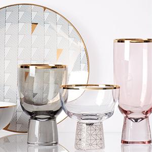 trianna, lenox dishes, lenox, dishes, dishware, trendy dishware, on trend dishes, kitchenware