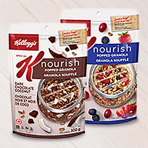 Special K Nourish Cereal
