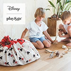 disney play&go