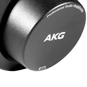 AKG K175 Studio Headphones