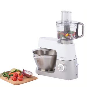 stand mixers, food processors; kenwood