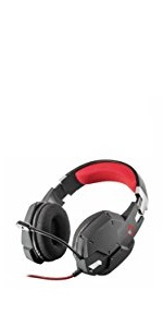 NEW DRIVERS: TRUST GXT 37 7.1 SURROUND GAMING HEADSET