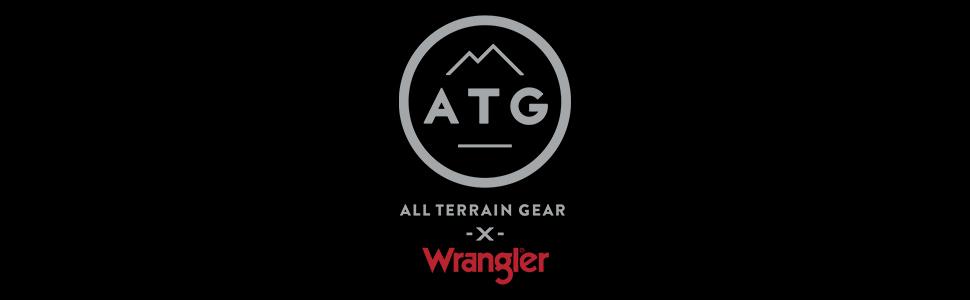 ATG by Wrangler Mens Trail Vest