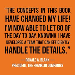 Ronald A. Blank