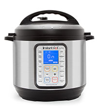 Instant Pot Duo Plus 9-in-1 Multi-Cooker