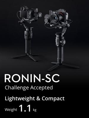 Ronin-SC