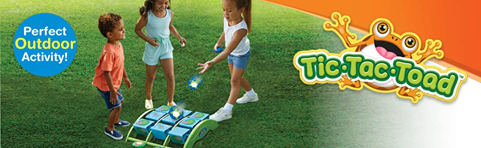 Interactive Multiplayer Game, ages 5 and up, 2 player game, inddor outdoor use