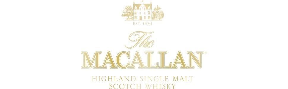 macallan, whisky, single malt, highland, speyside, gold, gift