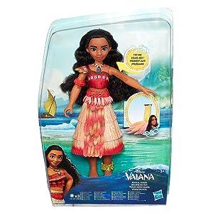 Disney Vaiana - C0154 - Vaiana Melodie Des Iles: Amazon.fr