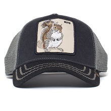 Goorin, Goorin Bros, Animal farm, Animal trucker, trucker, baseball