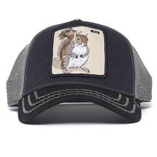 8469e7b4799 Goorin Bros. Men s Butch Animal Farm Trucker Cap