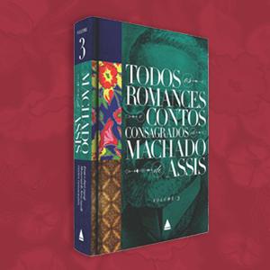 romances, contos, Machado de Assis, literatura