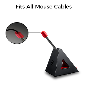 Fits all mouse cables