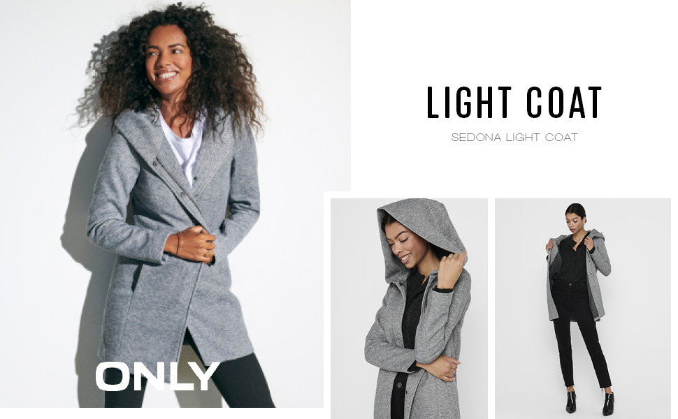 Sedona Light Coat