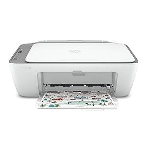 Hp 2722 printer