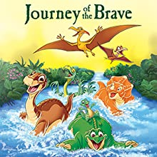 complete collection, journey of the brave, reba, land before time, little foot, box set, dvd, family