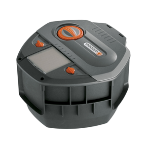 Vielflächen-Versenkregner AquaContour automatic