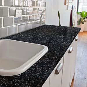 Giani Fg Gi Bombay Countertop Paint Bombay Black Amazon