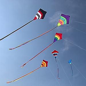 Kites;kite;diamond kite;diamond kites;kite line;easy kites;kid kites;family kites;flying kites