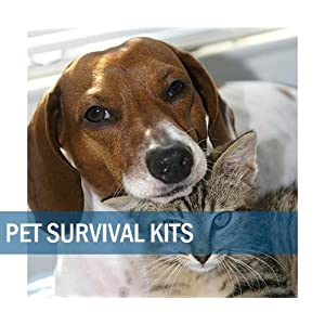 pets; pet; survival; emergency; care; disaster; supplies; supply; safety; firstaid; first aid