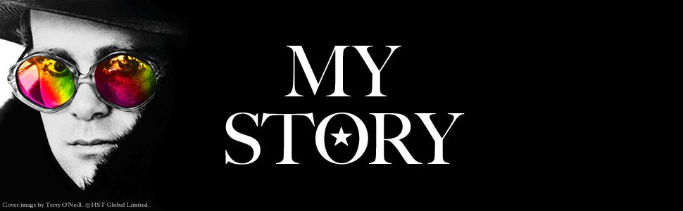 Me Elton John My Story Autobiography Arts Music