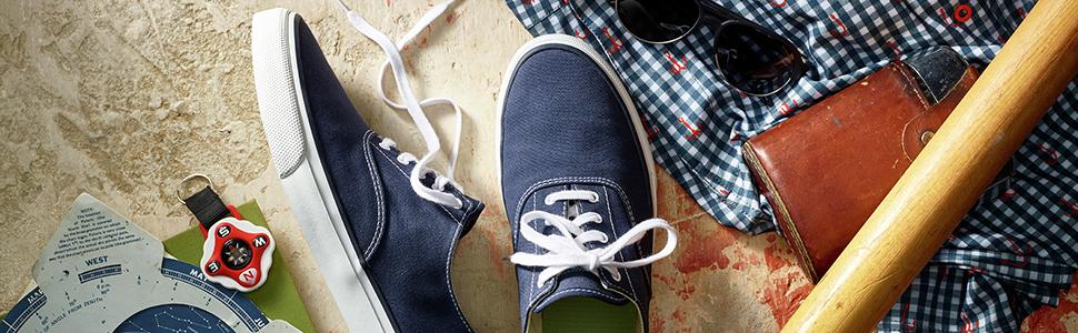 Sperry Captain's CVO Sneaker