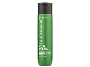 curly wavy hair shampoo humidity resistant moisturizing curl enhancing frizzy shiny jojoba oil