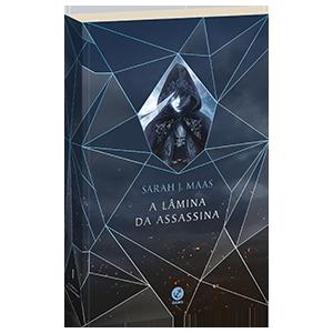 Box Trono de Vidro (Acompanha Brindes)   Amazon.com.br