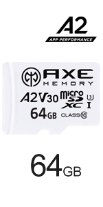 AXE memory 64G