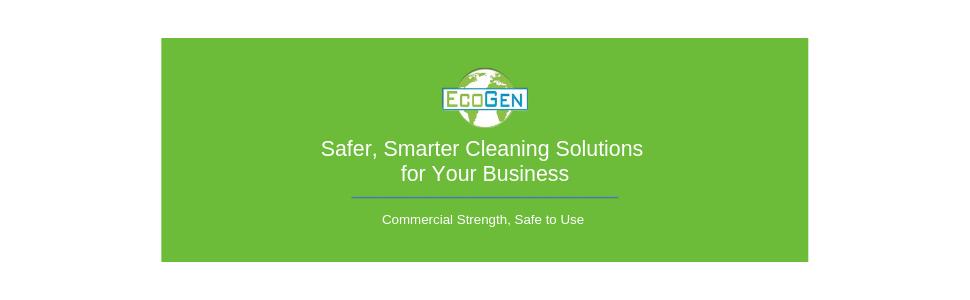 EcoGen Cleaners
