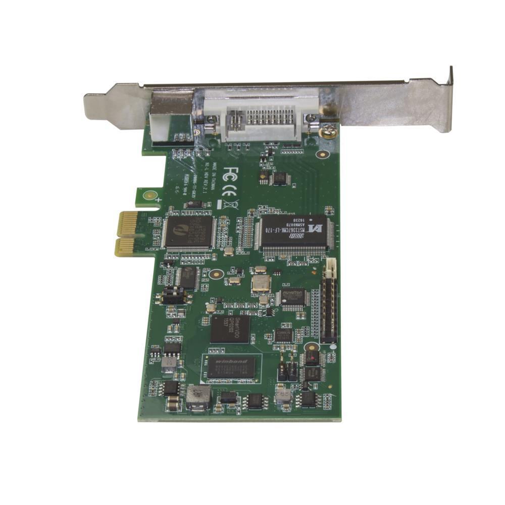 Amazon.com: PCIe tarjeta de captura de video – 1080p a 60 ...