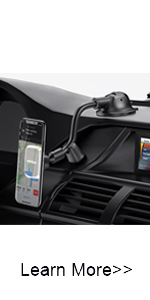 iphone car holder iphone car mount suction cup phone holder