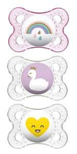 mam comfort pacifier newborn pacifier