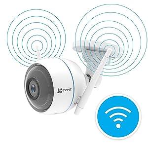wifi,conexión,señal,cámara