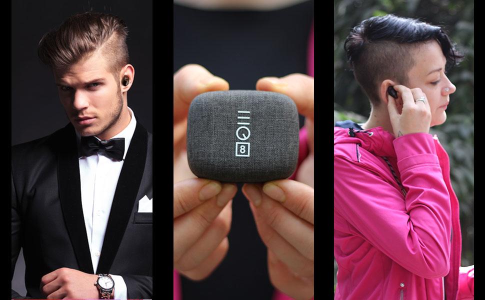 best earphones, wireless earbuds
