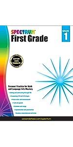 Spectrum Grade 2 Spectrum 0044222243128 Amazoncom Books
