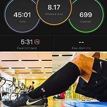 lavital socks blisters plantar cep sockwell circulator elite balance running marathon spartan runner