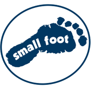 small foot wooden toys logo