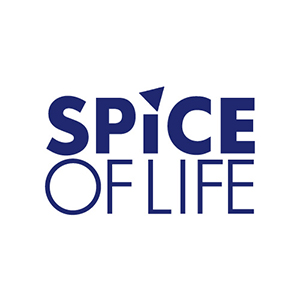 SPICE OF LIFEロゴ