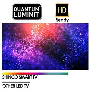 shinco led tv