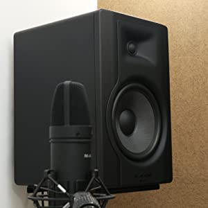 M-Audio BX8 D3 Pair – Par de Monitores / Altavoces activos de ...